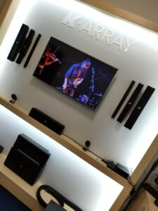 K-Array_demo_room
